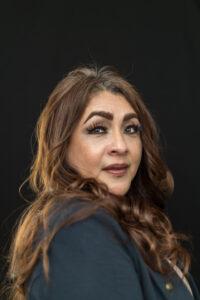Carmen Espinoza