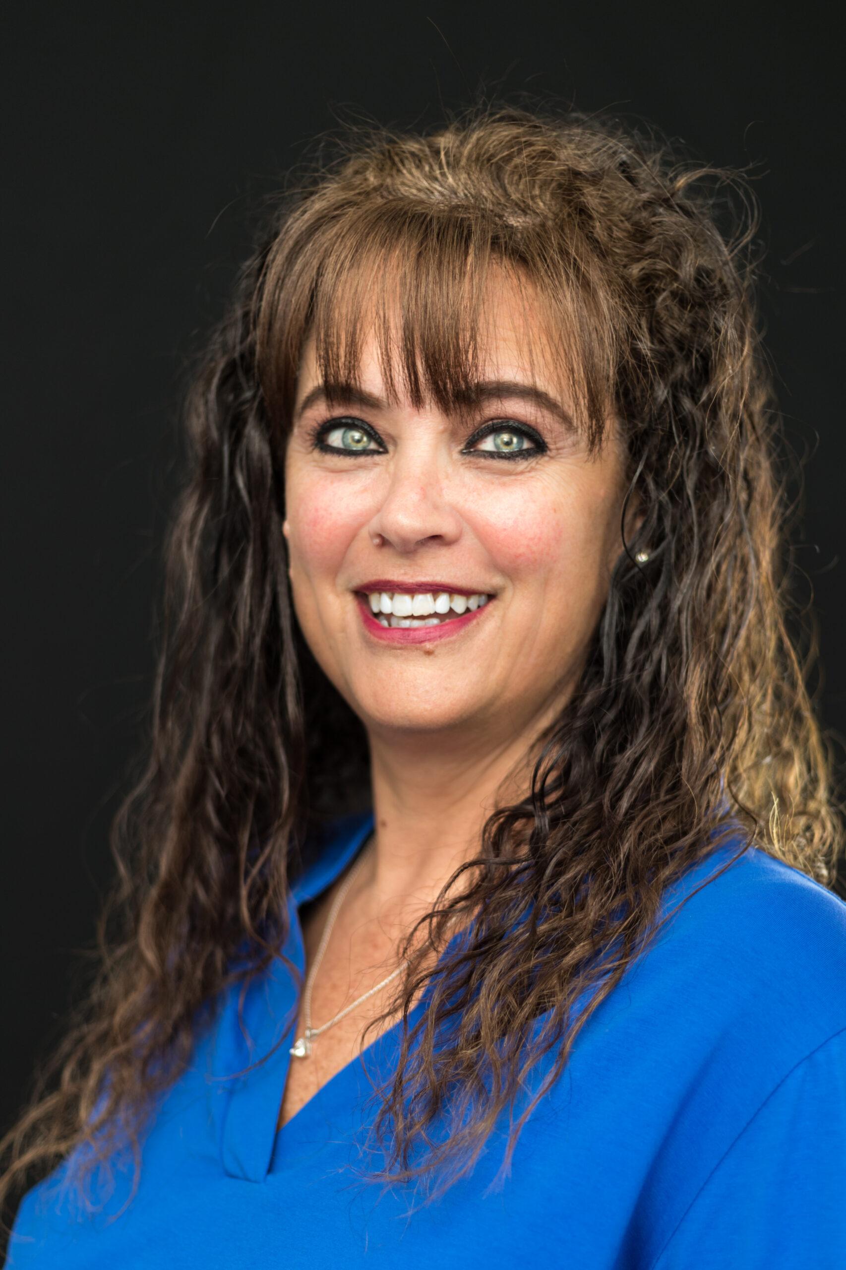Marcee Etheridge