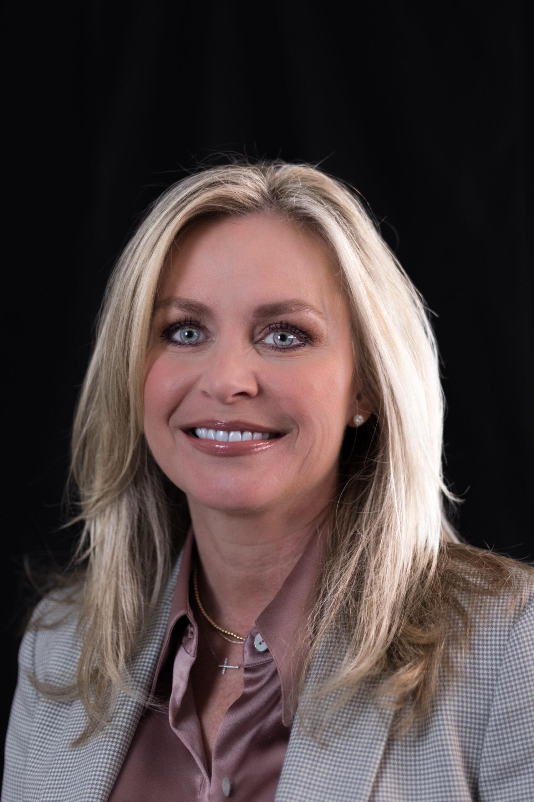 Sheri Pritchard, Assistant VP